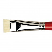 Da Vinci : Maestro 2 : Bristle Brush : Series 7223 : Extra Short Flat : Size 20