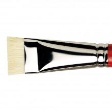 Da Vinci : Maestro 2 : Bristle Brush : Series 7223 : Extra Short Flat : Size 24