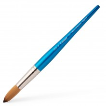 W&N : Cotman Brush : Series 111 : Round : No 24