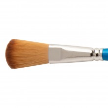 W&N : Cotman Brush : Series 999 : Synthetic Mop : 3/4in