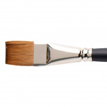 Winsor & Newton : Artist Sable Brush : One Stroke : 3/4 Inch