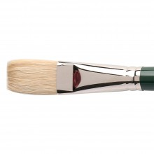 Winsor & Newton : Winton Brush : Long Flat : No 12