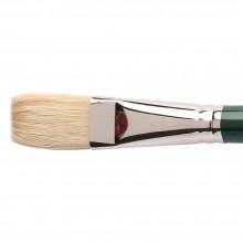Winsor & Newton : Winton Brush : Long Flat : No 12