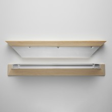 Jackson's : Museo : Alu-Pro : 45mm : 40cm : Aluminium Stretcher Bars : Pair : Deep Profile