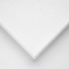 Studio Essentials : 18mm Basic Quality Cotton Stretched Canvas : A3