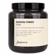 Jackson's : Charcoal Powder : 500ml
