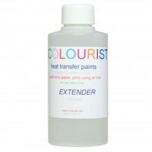 Colourist : Heat Transfer Paint 150ml : Extender
