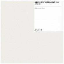 Jackson's : Museum Stretched Canvas : Claessens 66 Medium Linen : 460gsm : Oil Primed : 20x20cm