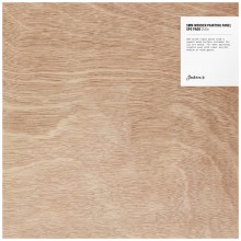 Jackson's : 5mm Wooden Painting Panel : 12x12in : Pack of 5