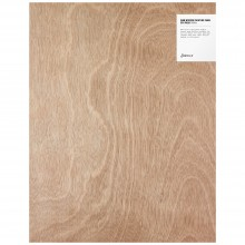 Jackson's : 5mm Wooden Painting Panel : 14x18in : Pack of 5