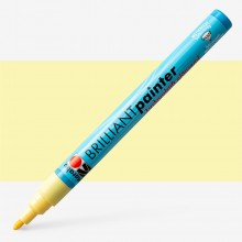 Marabu : Brilliant Painter : 1-2mm : Ivory