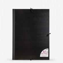 Mapac : RetroFolio Case : A1