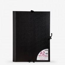 Mapac : RetroFolio Case : A2