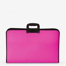 Mapac : A1 Academy Art Case : Pink