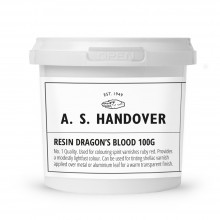 Handover : Resin Dragon's Blood Powder : No.1 Quality : 100G