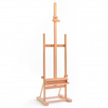Cappelletto : CS-20 : Medium Beechwood Studio Easel Kit