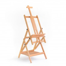 Cappelletto : CS-50 : Beechwood Studio / Tilting Easel