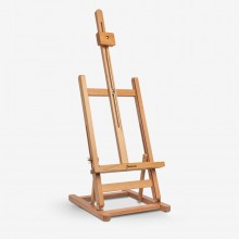 Jackson's : H Frame Table Easel in Beech