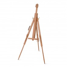 Jullian : Field Large Easel : Beechwood : With Carrying Bag