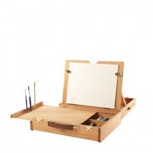 Mabef : M105 Pochade Box 12 1/2x16 Inch