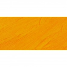 R & F : 104ml (Medium Cake) : Encaustic (Wax Paint) : Indian Yellow (113A)