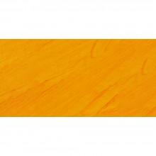 R & F : 104ml (Medium Cake) : Encaustic (Wax Paint) : Indian Yellow (113A)