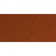 R&F : 104ml (Medium Cake) : Encaustic (Wax Paint) : Mars Orange (1118)