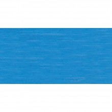 R & F : 104ml (Medium Cake) : Encaustic (Wax Paint) : Azure Blue (112A)