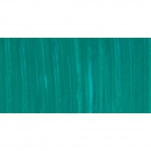 R & F : 104ml (Medium Cake) : Encaustic (Wax Paint) : Cobalt Green Light (1162)