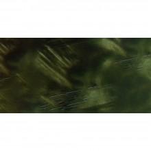 R & F : 104ml (Medium Cake) : Encaustic (Wax Paint) : Green Earth (111D)