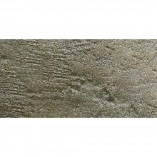 R&F : 104ml (Medium Cake) : Encaustic (Wax Paint) : Iridescent Ger Silver (1182)