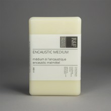 R & F : 333ml (Large Cake) : Encaustic (Wax Paint) : Medium (1200)