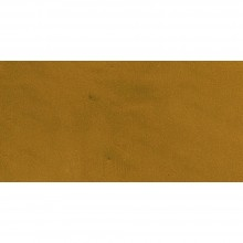 R & F : 40ml (Small Cake) : Encaustic (Wax Paint) : Mars Yellow Deep (1117)