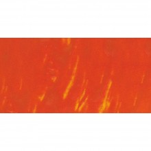 R & F : 40ml (Small Cake) : Encaustic (Wax Paint) : Alizarin Orange (113B)