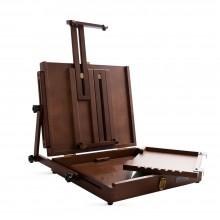 Richeson : Sienna : Pochade Box : Large