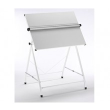 Vistaplan : Free Standing Grosvenor Drawing Board : Board & Continuous Wire Parallel Motion A1 : UK Only