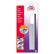 Staedtler : Fimo Accessory : Cutter Set 3Pcs