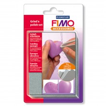Staedtler : Fimo Accessory : Grind´N Polish-Set