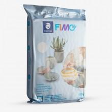 Staedtler : Fimoair Basic 500gm : White