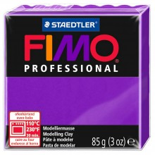 Staedtler : Fimo Professional : 85g Lilac (Purple)