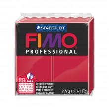 Staedtler : Fimo Professional : 85g Carmine