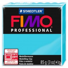 Staedtler : Fimo Professional : 85g Turquoise