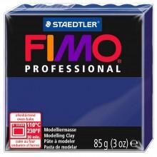 Staedtler : Fimo Professional : 85g Navy Blue