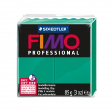 Staedtler : Fimo Professional : 85g True Green