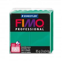 Staedtler : Fimo Professional : 85g True Green