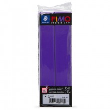 Staedtler : Fimo Professional : Large Block : 454g Lilac (Purple)