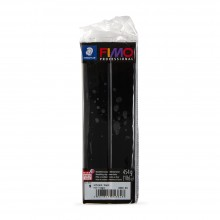 Staedtler : Fimo Professional : Large Block : 454g Black