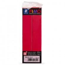 Staedtler : Fimo Professional : Large Block : 454g Carmine