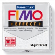 Staedtler : Fimo Effect : 57g Glitter White