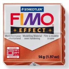 Staedtler : Fimo Effect : 57g Copper